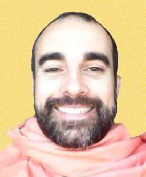 Swami Ishwarananda Giri