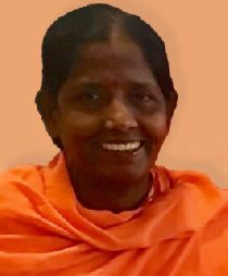 Swami Avyaktananda Giri
