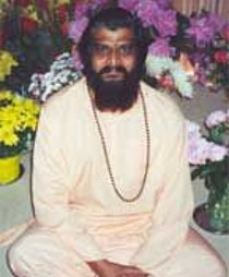Swami Arupananda