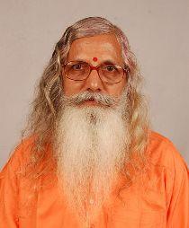 Swami Samarpanananda