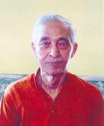 Swami Sadhanananda Giri
