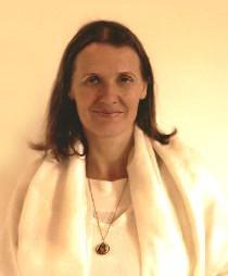 Yogacharya Claudia Cremers