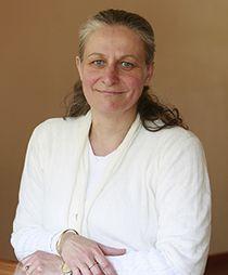 Yogacharya Petra Helwig