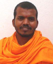 Swami Paripurnananda Giri