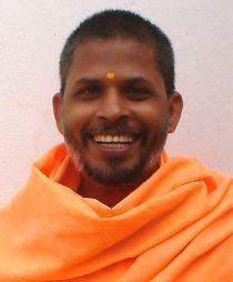 Swami Nityapremananda Giri