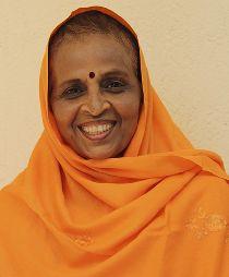 Swami Gurupriyananda Giri