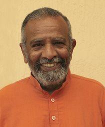 Swami Matrukrupananda Giri