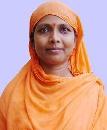 Swami Gurusharanananda Giri