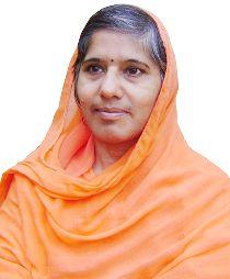 Swami Sarvatmananda Giri