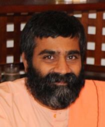 Swami Purnatmananda Giri