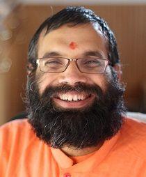 Swami Sahajananda Giri