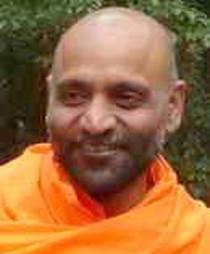 Swami Adhyatmananda Giri
