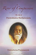 Livre River of Compassion de Paramahamsa Hairiharananda