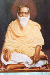 Sanyal Mahasaya