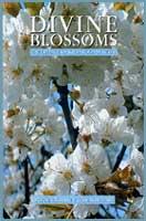 Couverture du livre Divine blossoms de Paramahamsa Prajnanananda