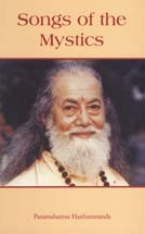 Couverture du livre Songs of the Mystics de Paramahamsa Hairiharananda