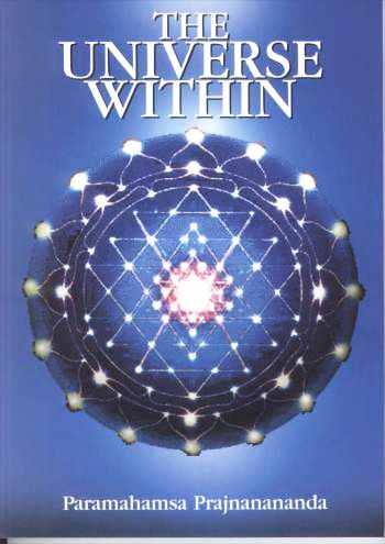 Couverture du livre The Universe Within de Paramahamsa Prajnananada