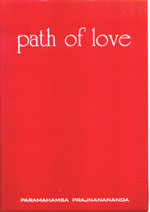Couverture du livre Path of Love de Paramahamsa Prajnanananda