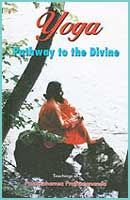 Couverture du livre Yoga PAthway to the Divine de Paramahamsa Prajnananada