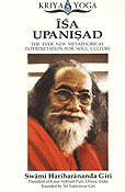Cover of the book Isa Upanisad from Paramahamsa Hariharananda