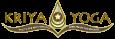 Logo doré du Kriya Yoga