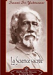 Livre La science sacrée de Sri Yukteswar