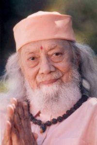 Paramahamsa Hariharananda fondateur de l'organisation kriya yoga