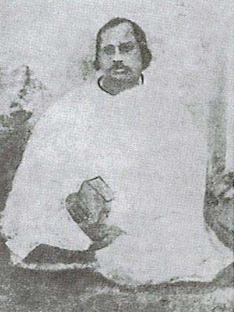 Lahiri Mahasaya jeune