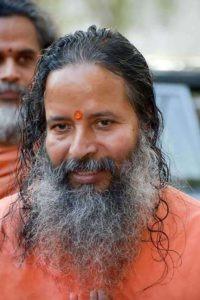 Paramahamsa Prajnanananda actuel successeur de Hariharananda et leader de l'organisation Kriya Yoga