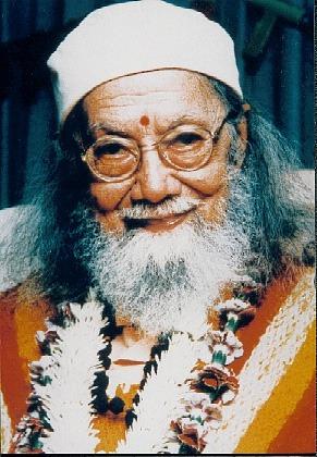 Baba Hariharananda